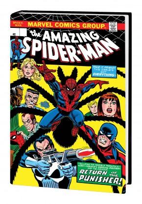 AMAZING SPIDER-MAN OMNIBUS VOLUME 4 JOHN ROMITA DM VARIANT HARDCOVER