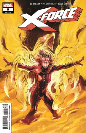X-FORCE #9 (2018 SERIES)