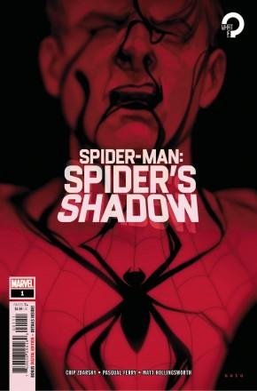 SPIDER-MAN SPIDERS SHADOW #1