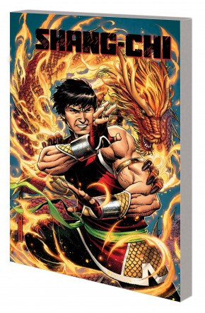 SHANG-CHI BY GENE LUEN YANG VOLUME 1 BROTHERS AND SISTERS GRAPHIC NOVEL