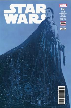 STAR WARS #50 (2015 SERIES)