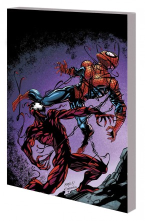 SPIDER-MAN THE MANY HOSTS OF CARNAGE GRAPHIC NOVEL