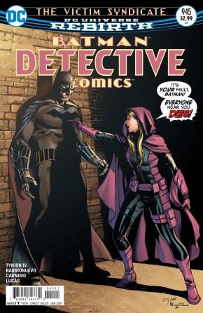 DETECTIVE COMICS #945 (2016 SERIES)