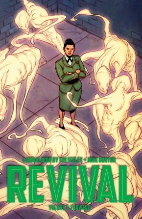 REVIVAL VOLUME 7 FORWARD GRAPHIC NOVEL
