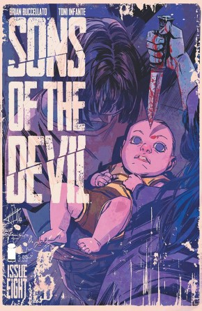 SONS OF THE DEVIL #8