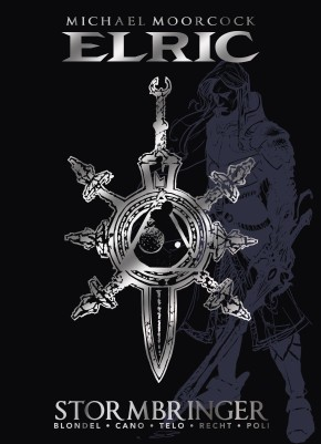 ELRIC STORMBRINGER DELUXE EDITION HARDCOVER