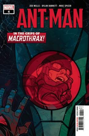 ANT-MAN #4 (2020 SERIES)