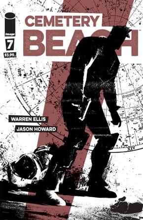 CEMETERY BEACH #7