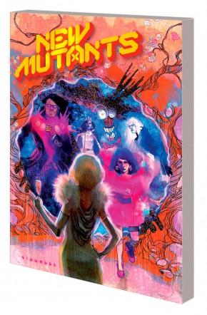 NEW MUTANTS BY VITA AYALA VOLUME 2 GRAPHIC NOVEL