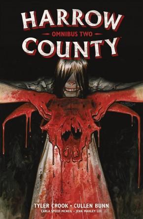 HARROW COUNTY OMNIBUS VOLUME 2 GRAPHIC NOVEL