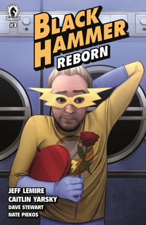 BLACK HAMMER REBORN #3