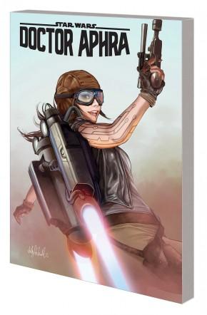 STAR WARS DOCTOR APHRA VOLUME 5 WORST AMONG EQUALS GRAPHIC NOVEL