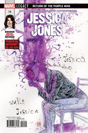 JESSICA JONES #14