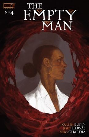 EMPTY MAN #4 (2018 SERIES)