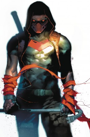 RED HOOD AND THE OUTLAWS VOLUME 1 UNDERLIFE GRAPHIC NOVEL