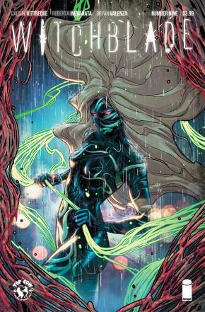 WITCHBLADE #9 (2017 SERIES)