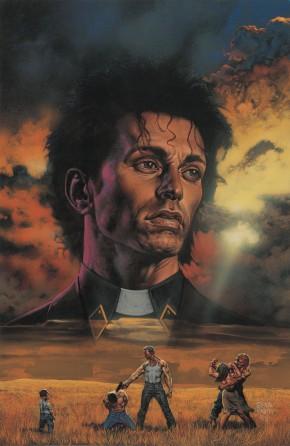 PREACHER 25TH ANNIVERSARY OMNIBUS VOLUME 1 HARDCOVER