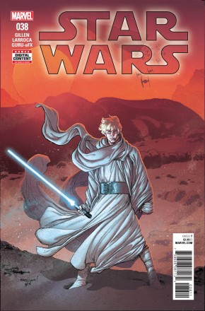 STAR WARS #38 (2015 SERIES)