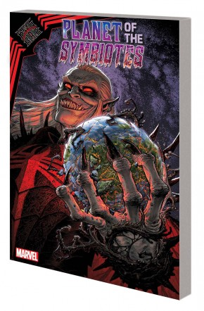KING IN BLACK PLANET SYMBIOTES GRAPHIC NOVEL