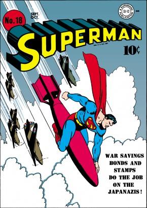 SUPERMAN THE GOLDEN AGE VOLUME 5 GRAPHIC NOVEL