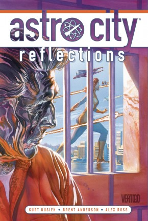 ASTRO CITY REFLECTIONS GRAPHIC NOVEL