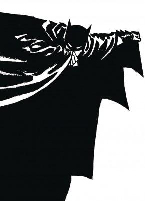 BATMAN YEAR ONE GRAPHIC NOVEL (NEW EDITION)