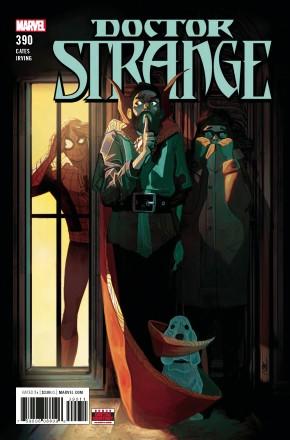 DOCTOR STRANGE #390 (2015 SERIES)