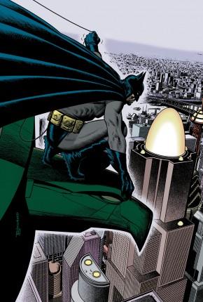 BATMAN GOTHAM KNIGHTS TRANSFERENCE GRAPHIC NOVEL