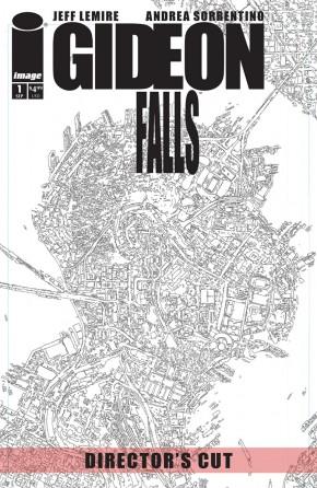 GIDEON FALLS #1 DIRECTORS CUT