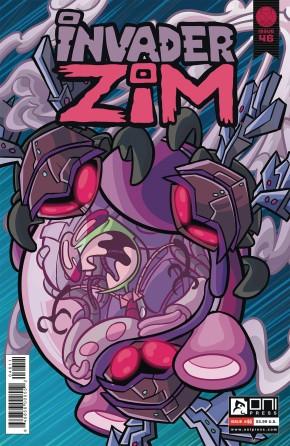 INVADER ZIM #46