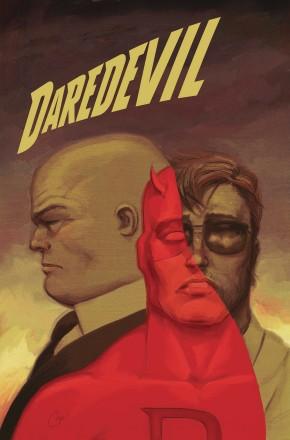 DAREDEVIL BY CHIP ZDARSKY VOLUME 2 NO DEVILS ONLY GOD GRAPHIC NOVEL