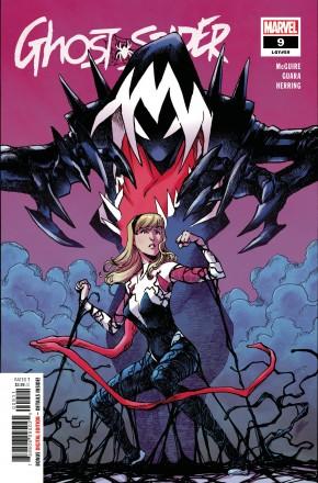 GHOST-SPIDER #9 (2019 SERIES)