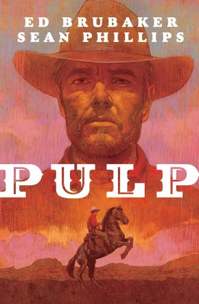 PULP GRAPHIC NOVEL