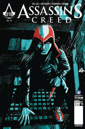 ASSASSINS CREED #10