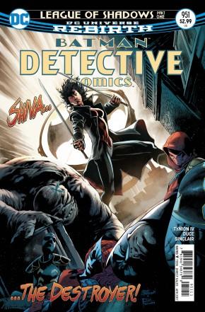 DETECTIVE COMICS #951 (2016 SERIES)