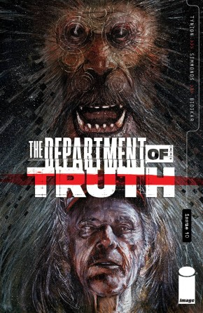 DEPARTMENT OF TRUTH #10