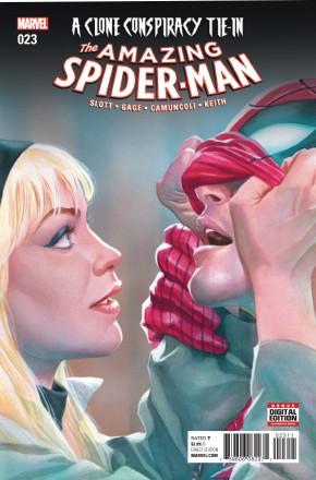 AMAZING SPIDER-MAN #23 (2015 SERIES)