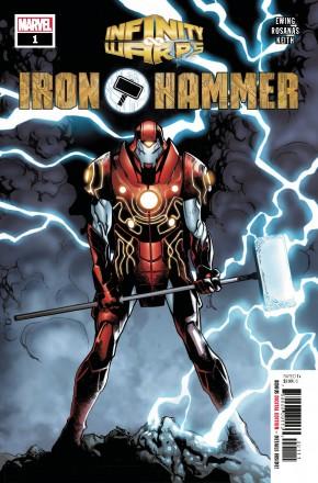 INFINITY WARS IRON HAMMER #1
