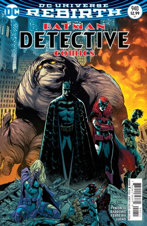 DETECTIVE COMICS #940 (2016 SERIES)