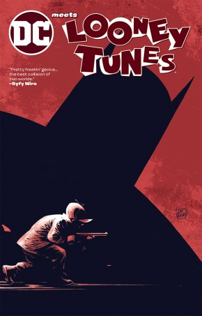 DC MEETS LOONEY TUNES VOLUME 1 GRAPHIC NOVEL