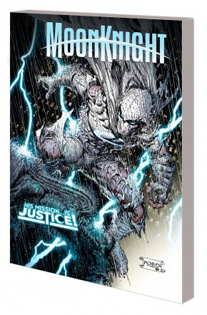 MOON KNIGHT VOLUME 1 MIDNIGHT MISSIONS GRAPHIC NOVEL