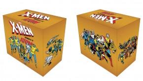 X-MEN CHILDREN OF THE ATOM SLIPCASE HARDCOVER BOX SET