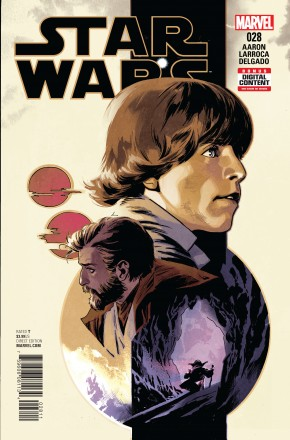 STAR WARS #28 (2015 SERIES)