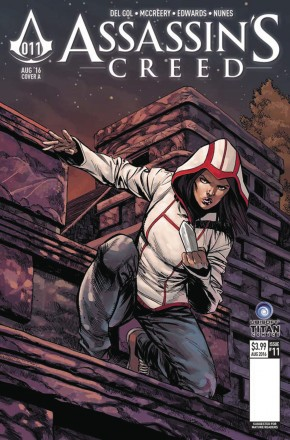 ASSASSINS CREED #11