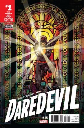 DAREDEVIL VOLUME 5 #15