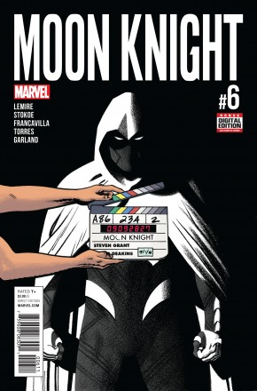 MOON KNIGHT VOLUME 8 #6