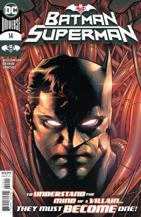 BATMAN SUPERMAN #14 (2019 SERIES)