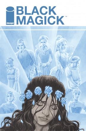 BLACK MAGICK #6