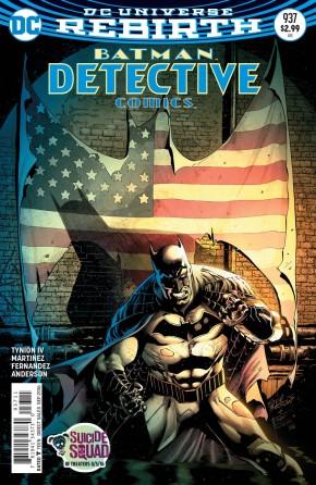 DETECTIVE COMICS #937 (2016 SERIES)