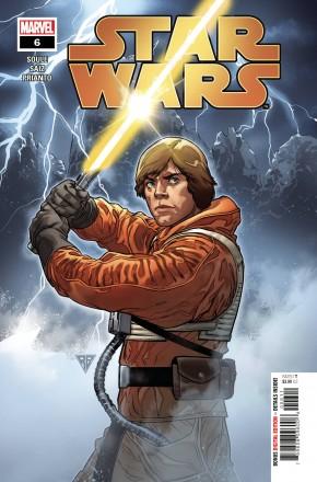 STAR WARS #6 (2020 SERIES)